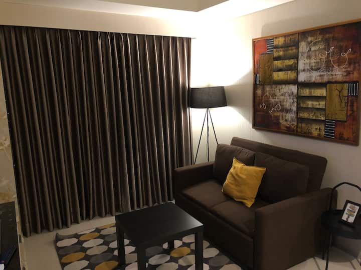 Apartment The Accent Bintaro