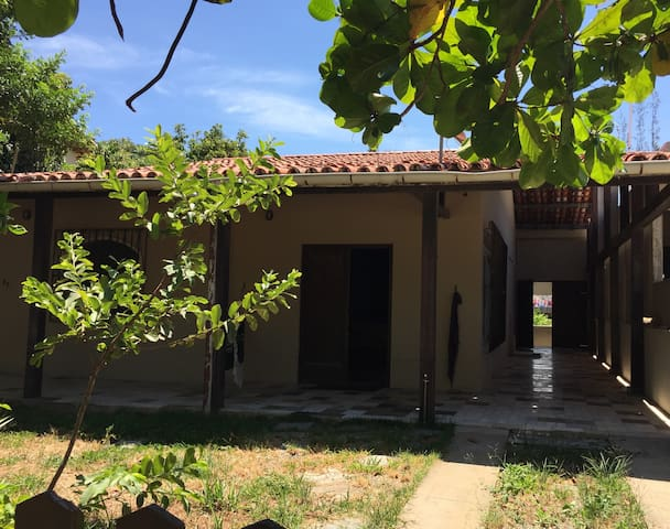 Casa Praia Seca 50m Lagoa de Araruama 3 quartos