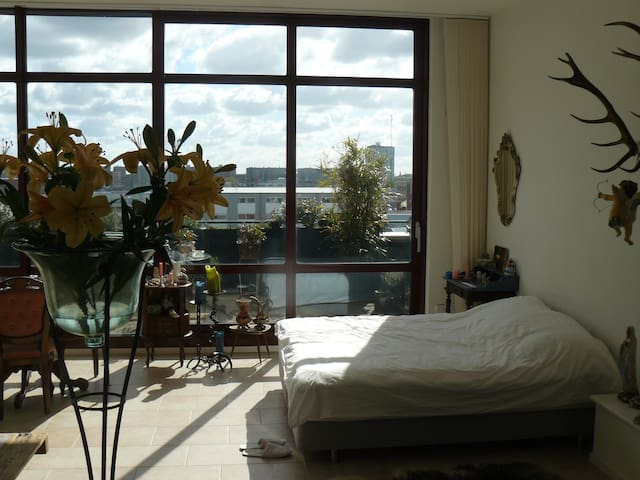 Penthouse Amsterdam - Amsterdam - Appartement