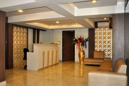 Best Serviced Apartments in Bangalore - Bangalore