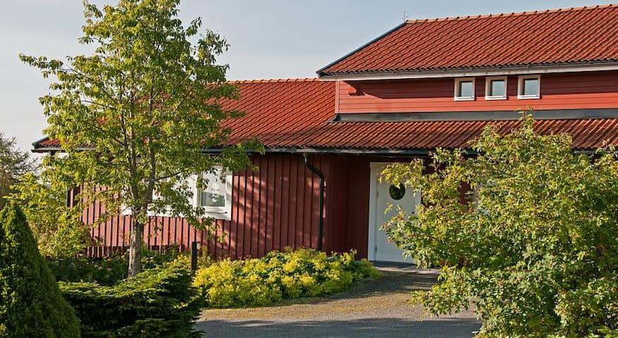 Långänge Bed&Breakfast - Östersund S - Huis
