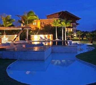 Cozy New 1 Bedroom Luxury in Casa de Campo - La Romana - Lejlighed