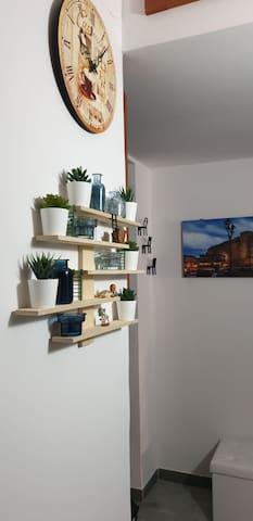 La casa di Susi