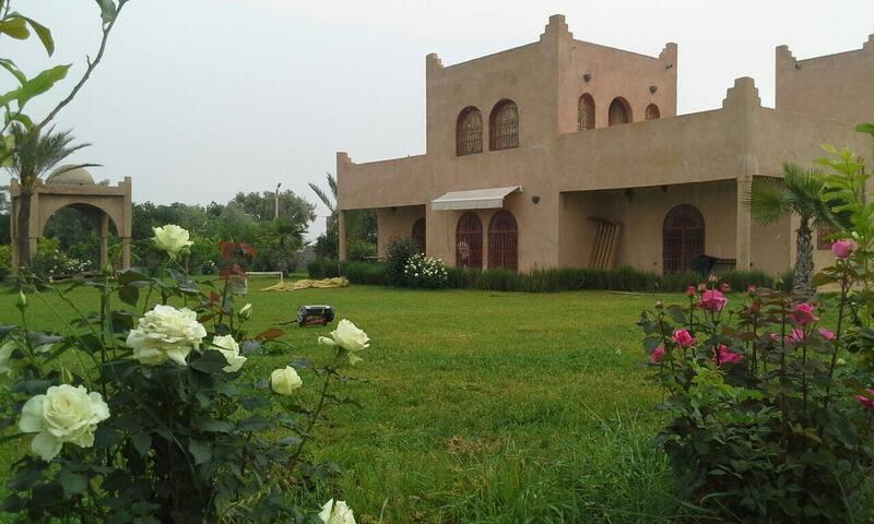 Riad salma
