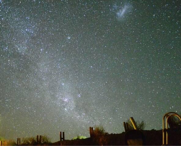 Atacama Glamp