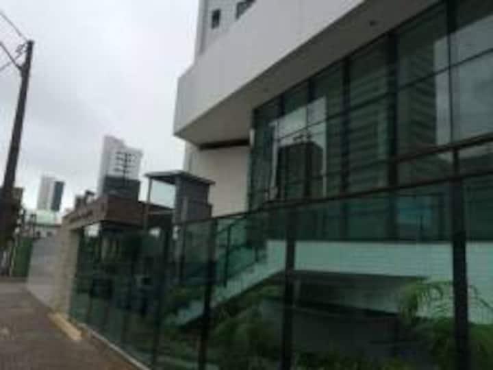 Maravilhoso - Loft - prox colégio Sta Maria