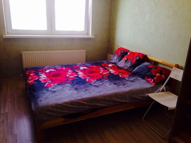 Новая квартира - дешево и качественно !!! - Vidnoye