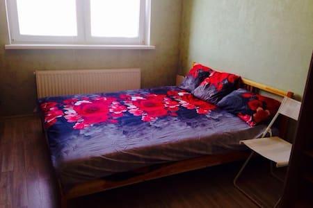 Новая квартира - дешево и качественно !!! - Vidnoye - Apartament
