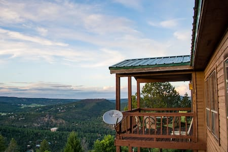 Best view in Ruidoso-2bedroom Condo - Ruidoso - Osakehuoneisto