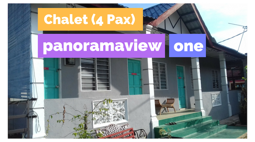 Panoramaview One - Chalet for 4
