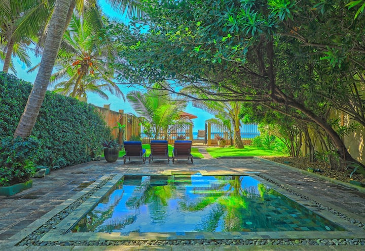 Moonstone Villa 50% discount for long stay 4 weeks