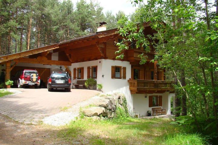 Cozy Apartment in Obsteig near Ski Area