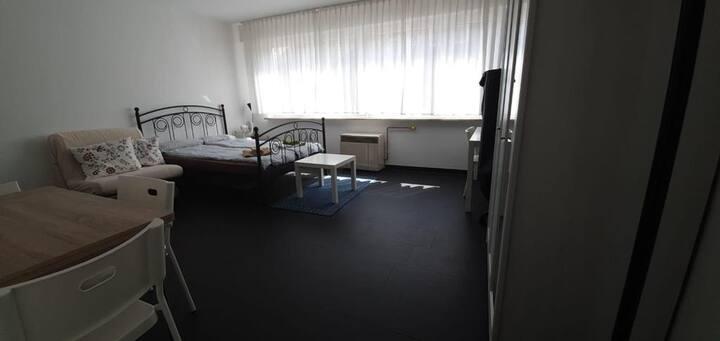 City-Apartment vollausgestattet in Stuttgart Mitte