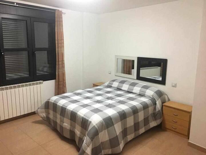 Apartamento Valle del Jalón