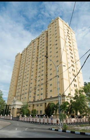 apartmen queen victoria Batam Kota