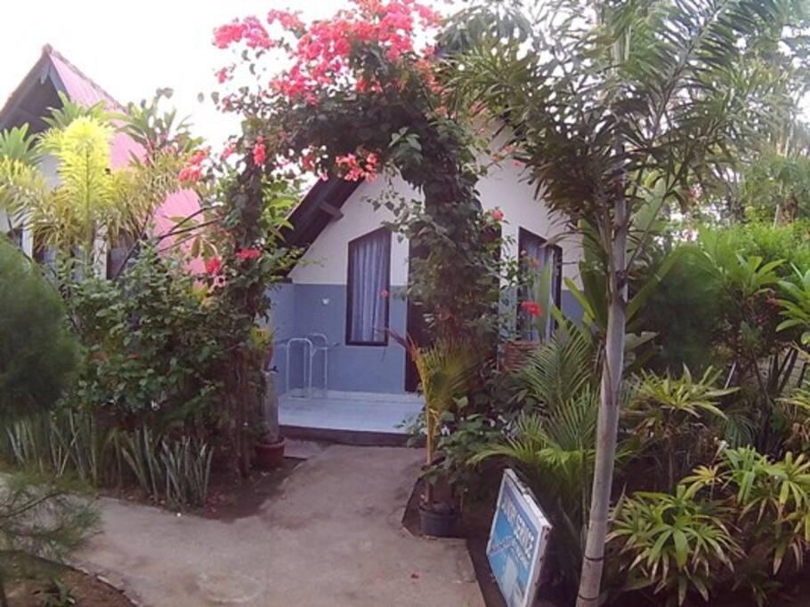 Lumbung Bungalow