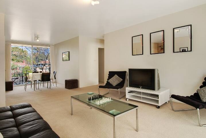 SEABREEZE UNIT ON MANNING - Kiama - Apartment