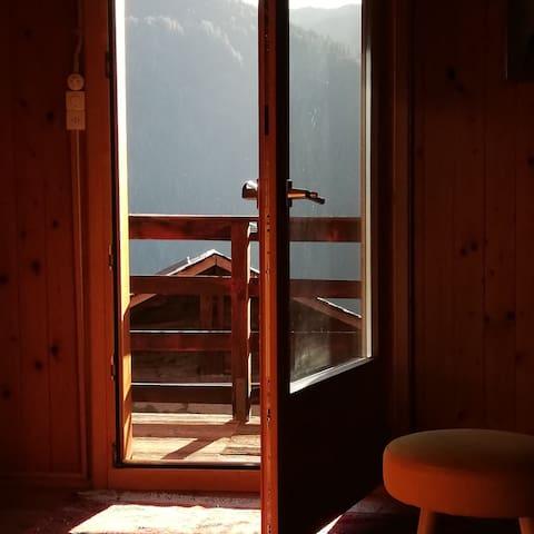 3 Bedrooms near Verber (Sarreyer)