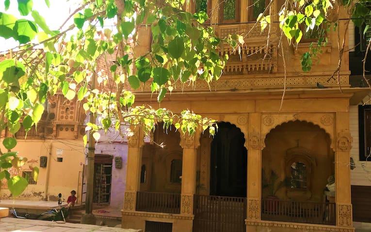 Heritage Hamari Haveli