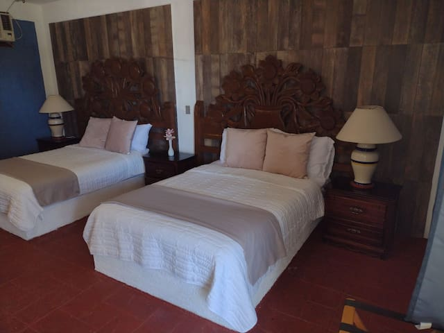 Cabo Double Room BajaLife Hotel Boutique