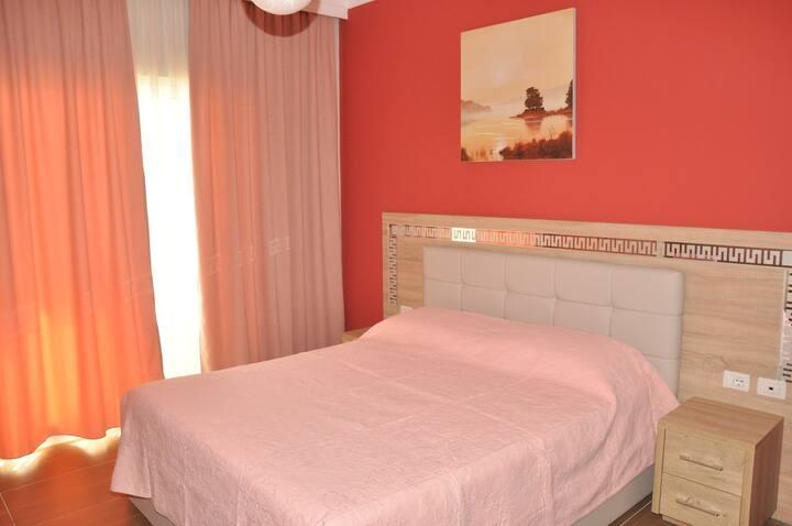 Hotel Maren(matrimonial room)