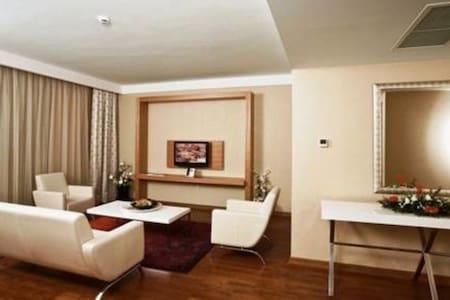 Junior Suit - Anemon Hotels Malatya