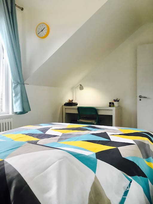 Long Term Bed And Breakfast London