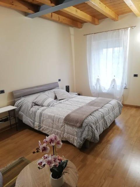 Casa Nina - stanza privata nel cuore del Friuli