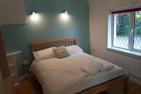 Country Farmhouse - One Bedroom Private Apartment