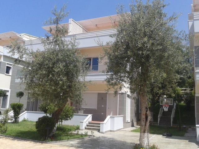 Sea Side Villas - Dhërmi - Talo