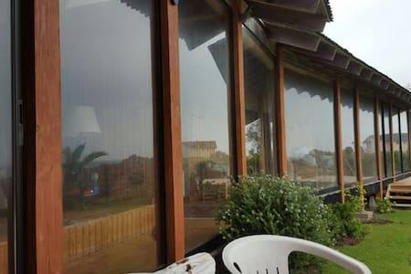 Casa en Rocas de San Andrés primera Linea - Caleta Totoralillo - House