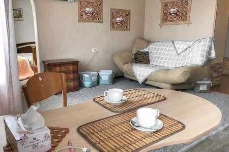 Квартира в зеленом экологически чистом районе