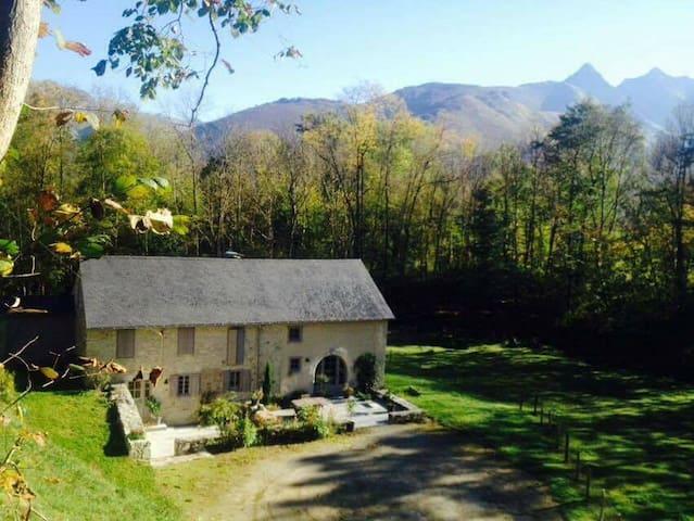 Gîte Le Vieux Moulin
