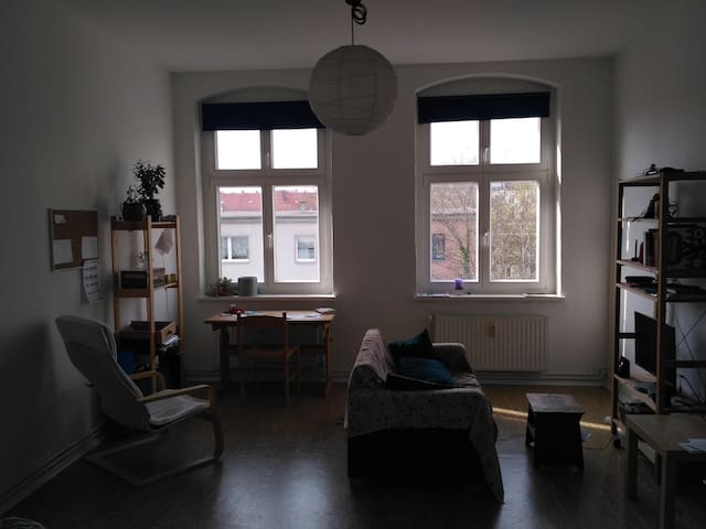 Flat in Kreuzberg-Friedrichshain - Berlino - Appartamento