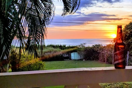 Ocean View Best Value Bungalow - Playa Hermosa