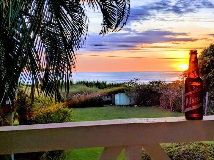 Ocean View Best Value Bungalow