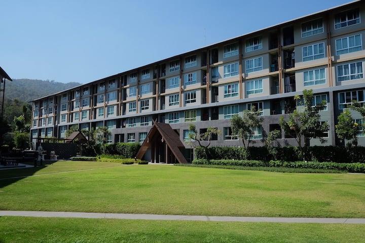 Best location to stay in chaingmai near nimman