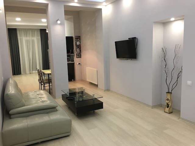 NONA APARTMENT - Tbilisi - Appartement