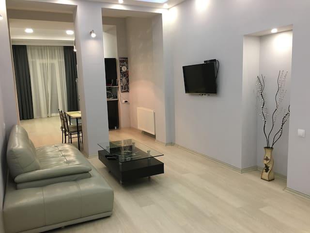NONA APARTMENT - Tbilisi - Apartemen
