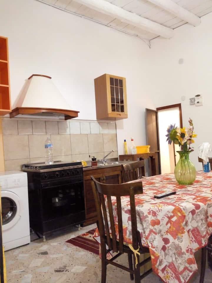 Appartamento indipendente per uso turistico