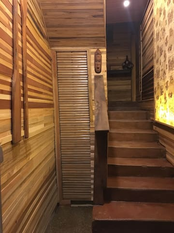 Chalet for rent in the mount of Lebanon hammana