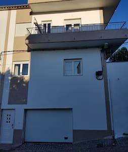 Casa do Neto Tiago