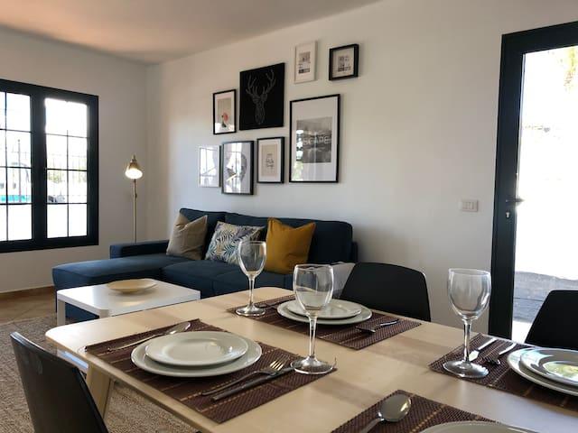Apartamento Faycan