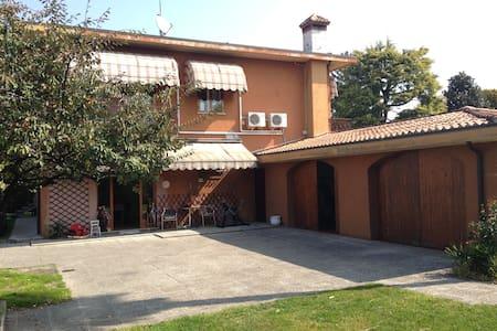 Casa Villanova - Vazzola (TV) - Vazzola