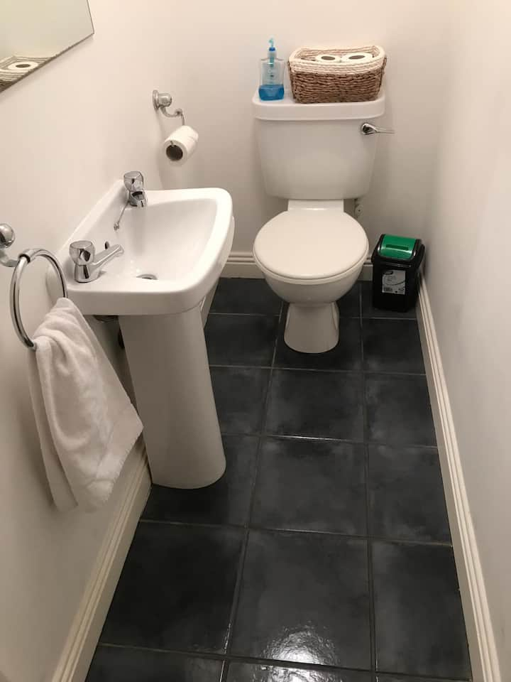 Modern 1 Bedroom Apartment in Galway City