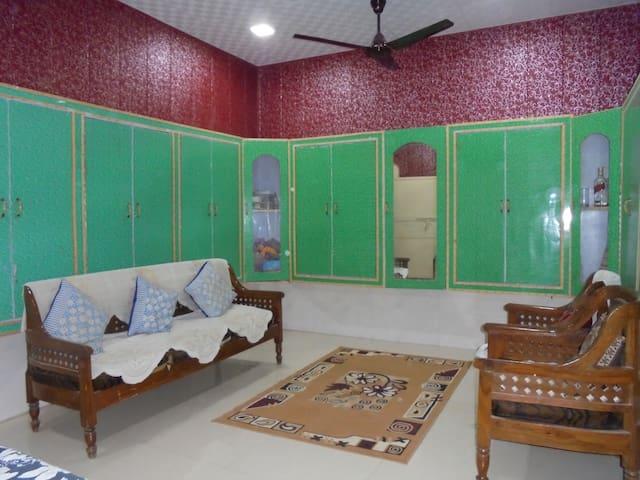 Traditional Homestay(near Tajmahal)