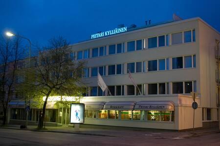 Hotel in town - Savonlinna