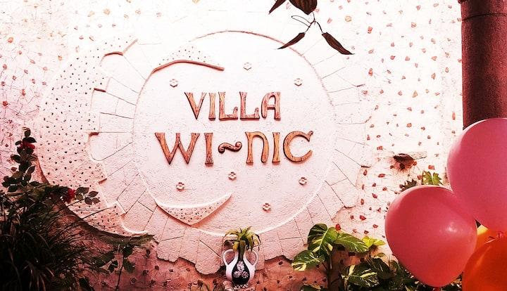 Villa WI-NIC