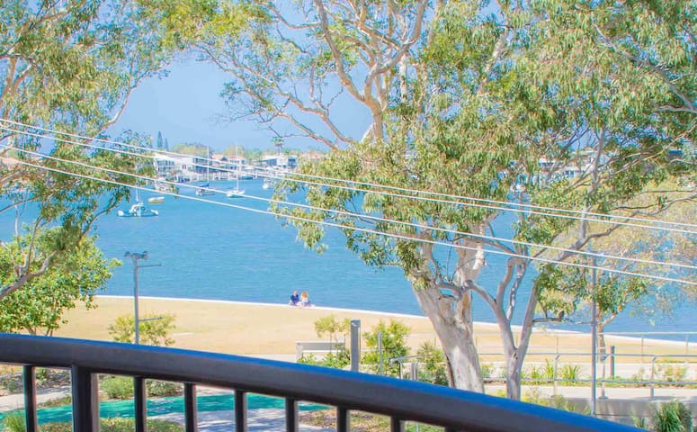 Mooloolaba apartment in the perfect location!