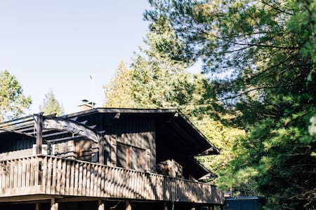 The Chalet Hideaway